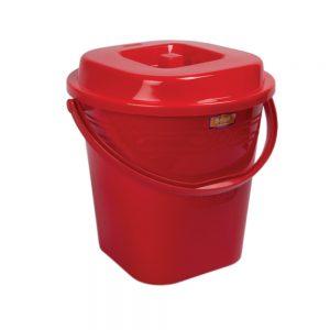 square-bucket