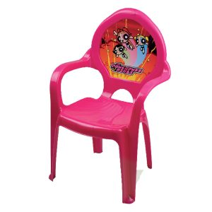 Baby Chair Power Puff B 159