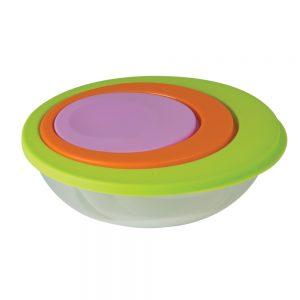 Lid Bowl
