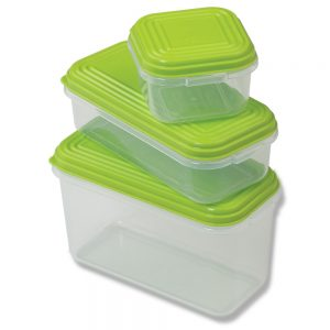 Mini Food Container