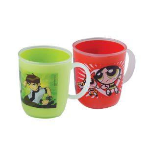 Twin Coffi Mug