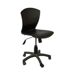 Executive Chair With Wheel B 514