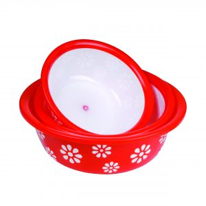 Flora Bowl