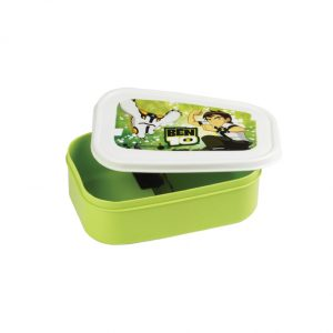 Rectangular Tiffin Box ben 10